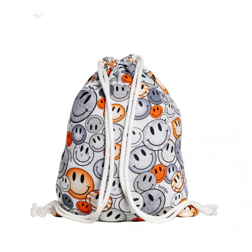 B8019 SMILEY KINDERRUCKSACK